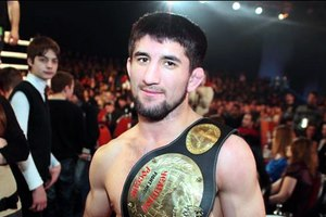 Rasul Mirzaev